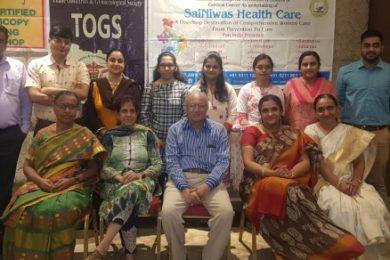 SNHC 5 Days Fellowship Course 10th to 14th Aug at Mumbai