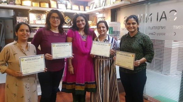 Colposcopy Training Course in India