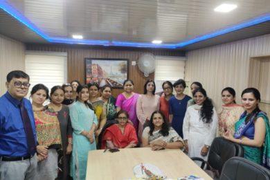 FOGSI Hands on Training Colposcopy workshop 21st and 22nd September at DELHI